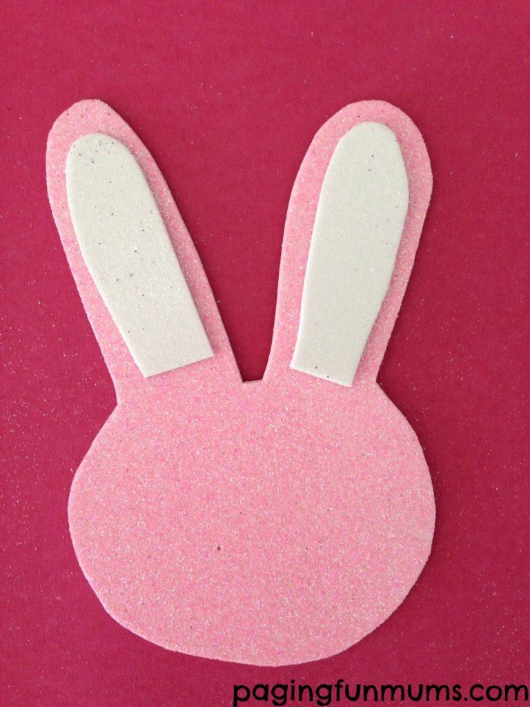 Hoppity Hop Rabbit Feet 4