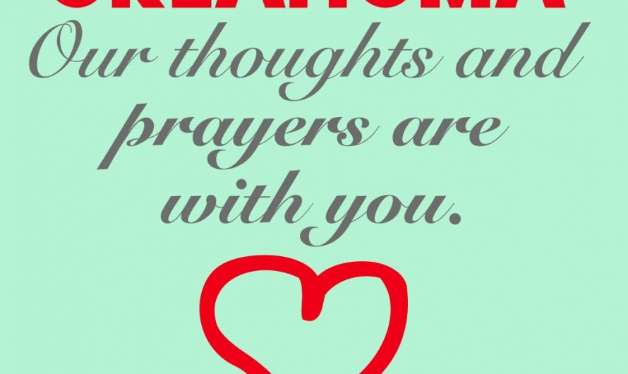 Oklahoma – you are in our thoughts & prayers.