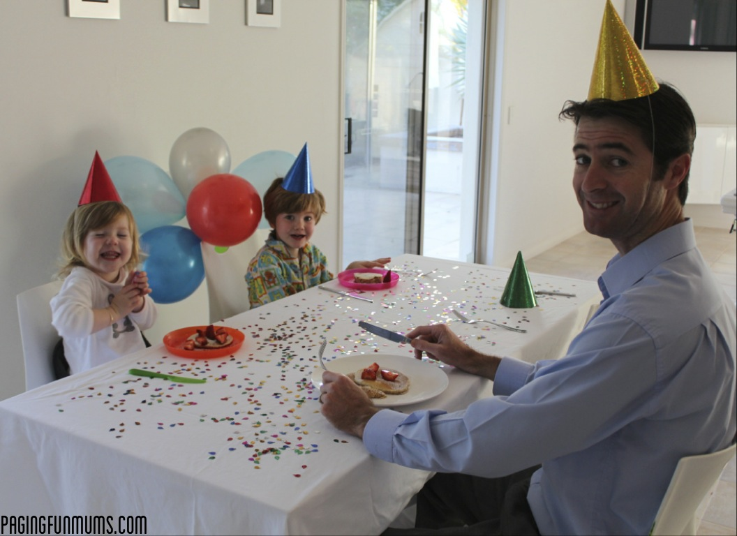 10 ways to make your child's birthday EXTRA special