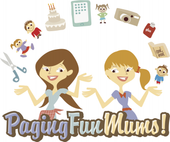 Paging Fun Mums