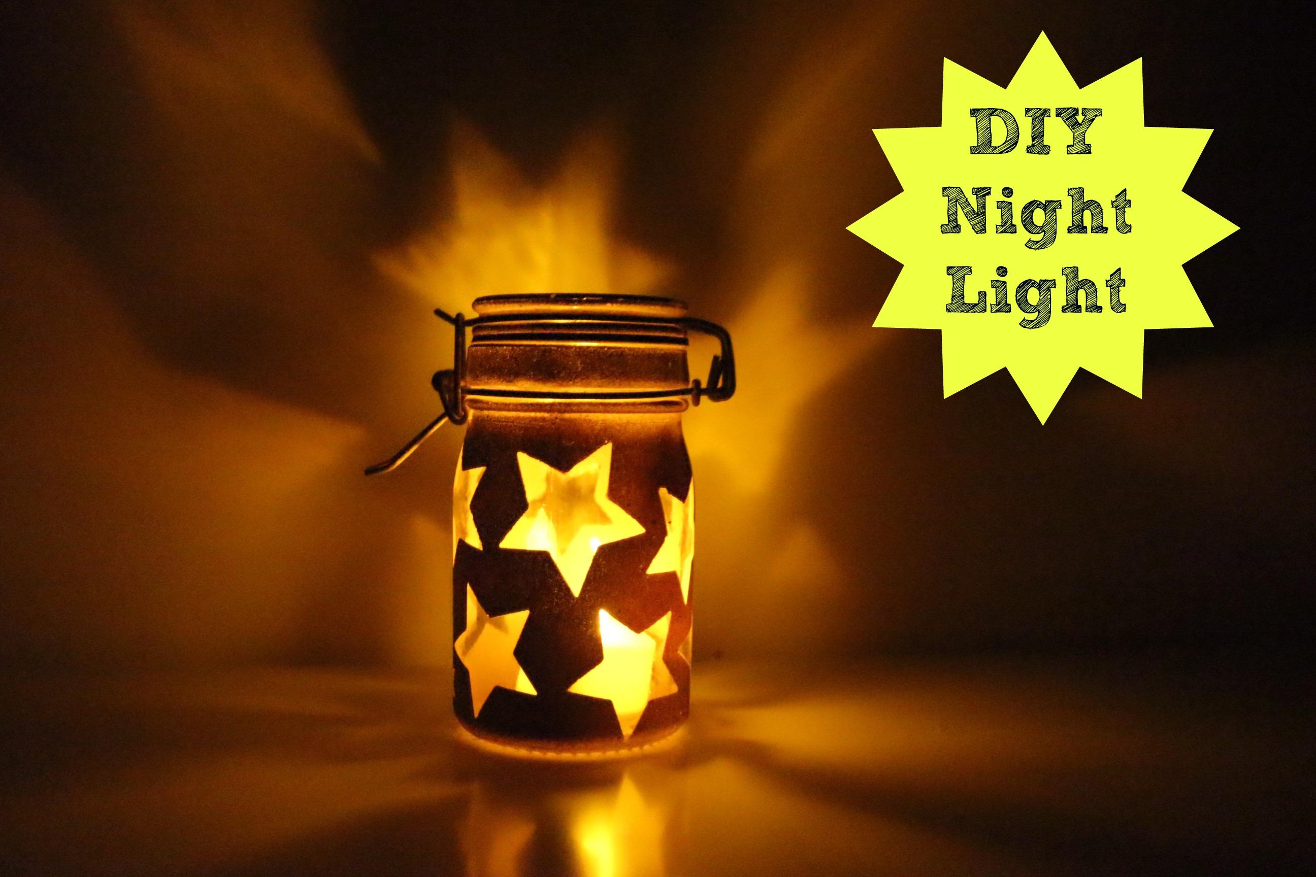Diy Night Light