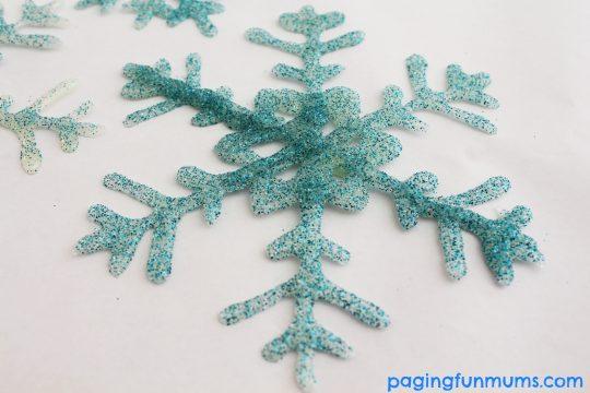 Frozen necklace 3