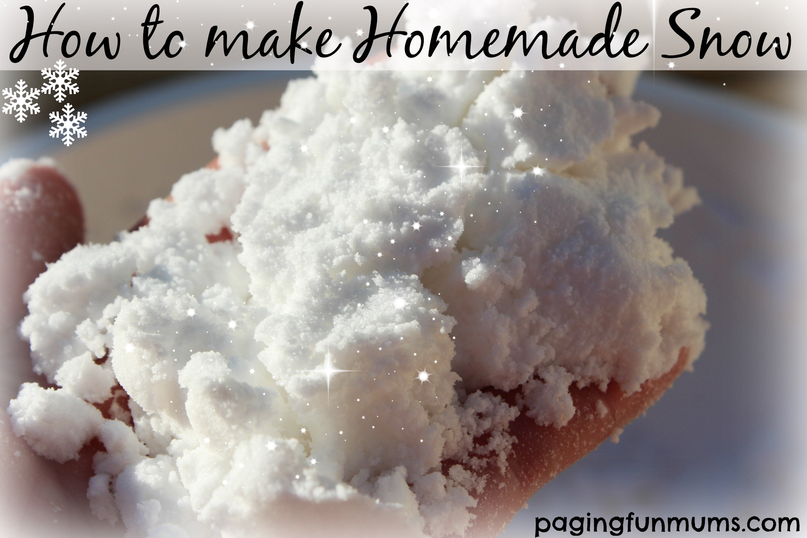 make your own homemade - photo #42