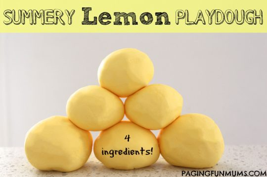 Summery-Lemon-Playdough-2