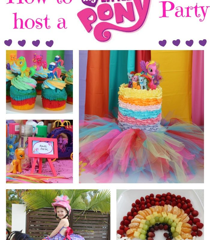 Remarkable How To Host A My Little Pony Party Funny Birthday Cards Online Sheoxdamsfinfo