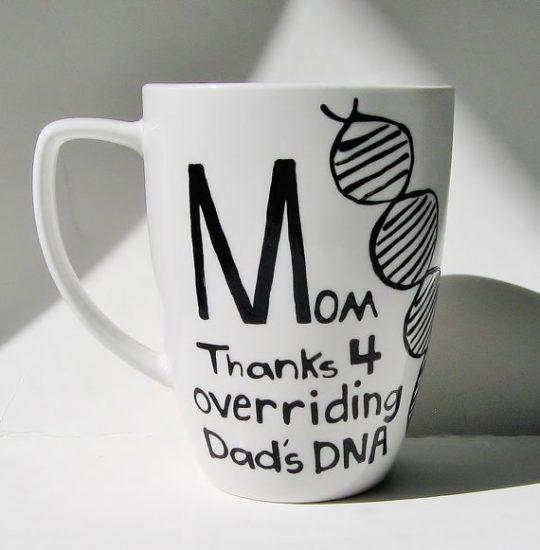 Mother's Day Funny Mug!