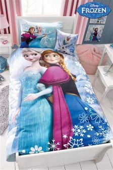 Frozen Bedding Range from Next