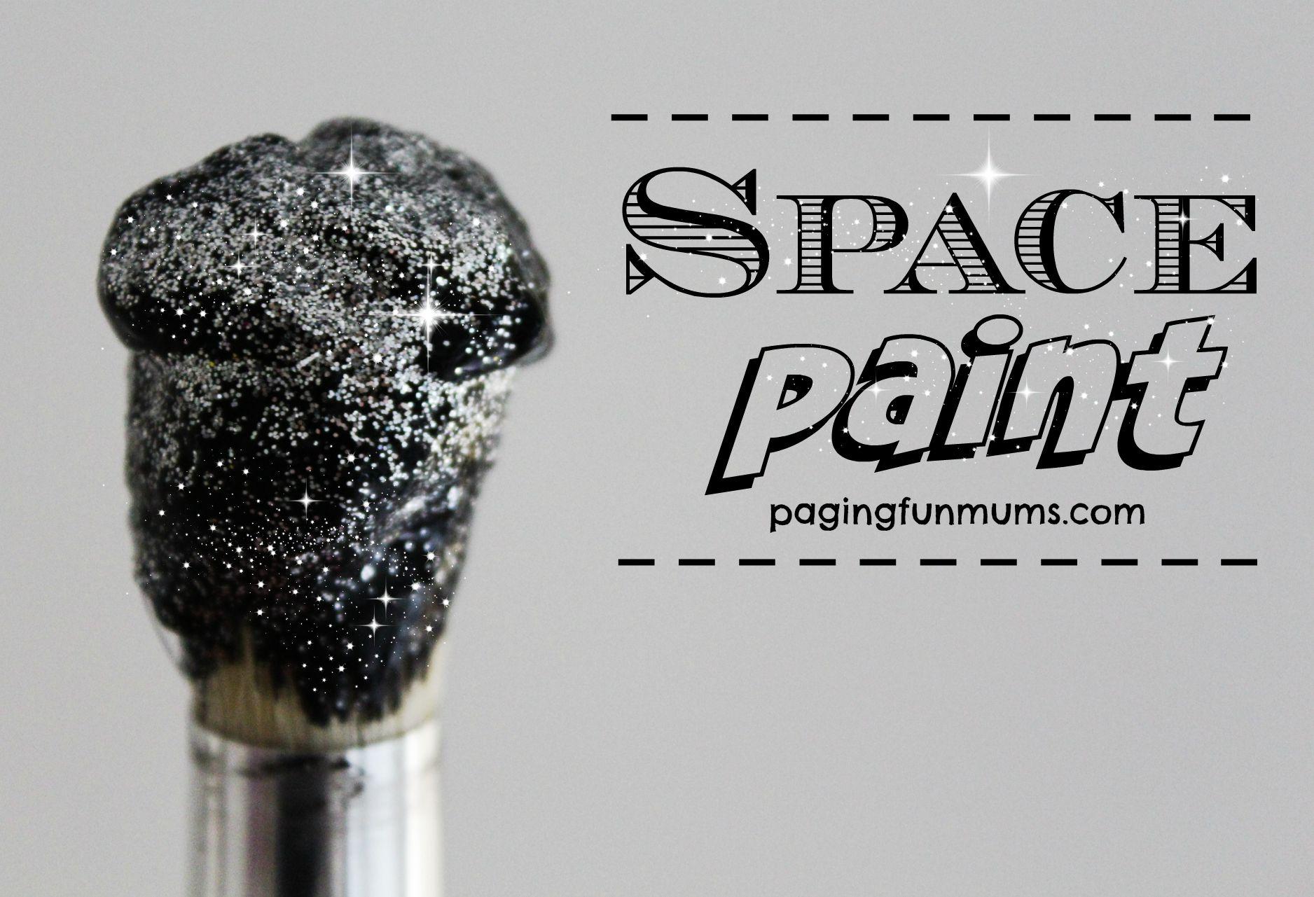 Space Paint