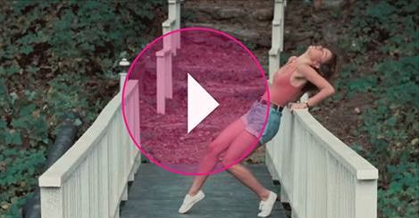"""This super FUN Dance Scene Mash-Up to """"Uptown Funk"""" Is the best thing you'll see this month"""