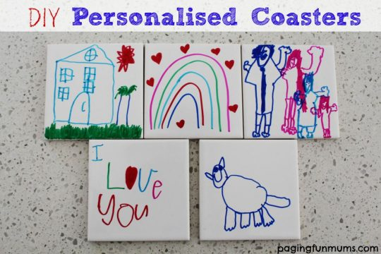 DIY-Personalised-Coasters