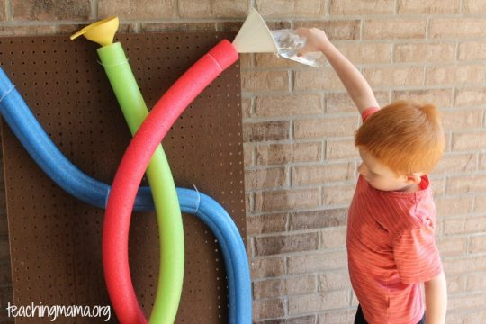Pool-Noodle-Wall
