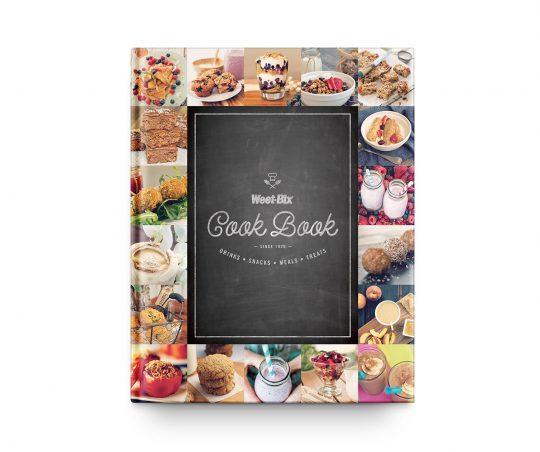 Weet-Bix Cook Book