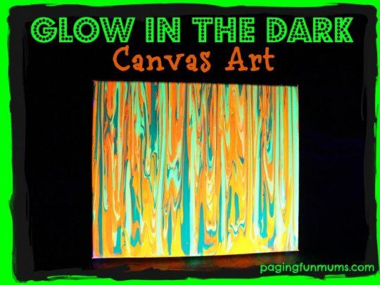 Glow-in-the-Dark-Canvas-Art