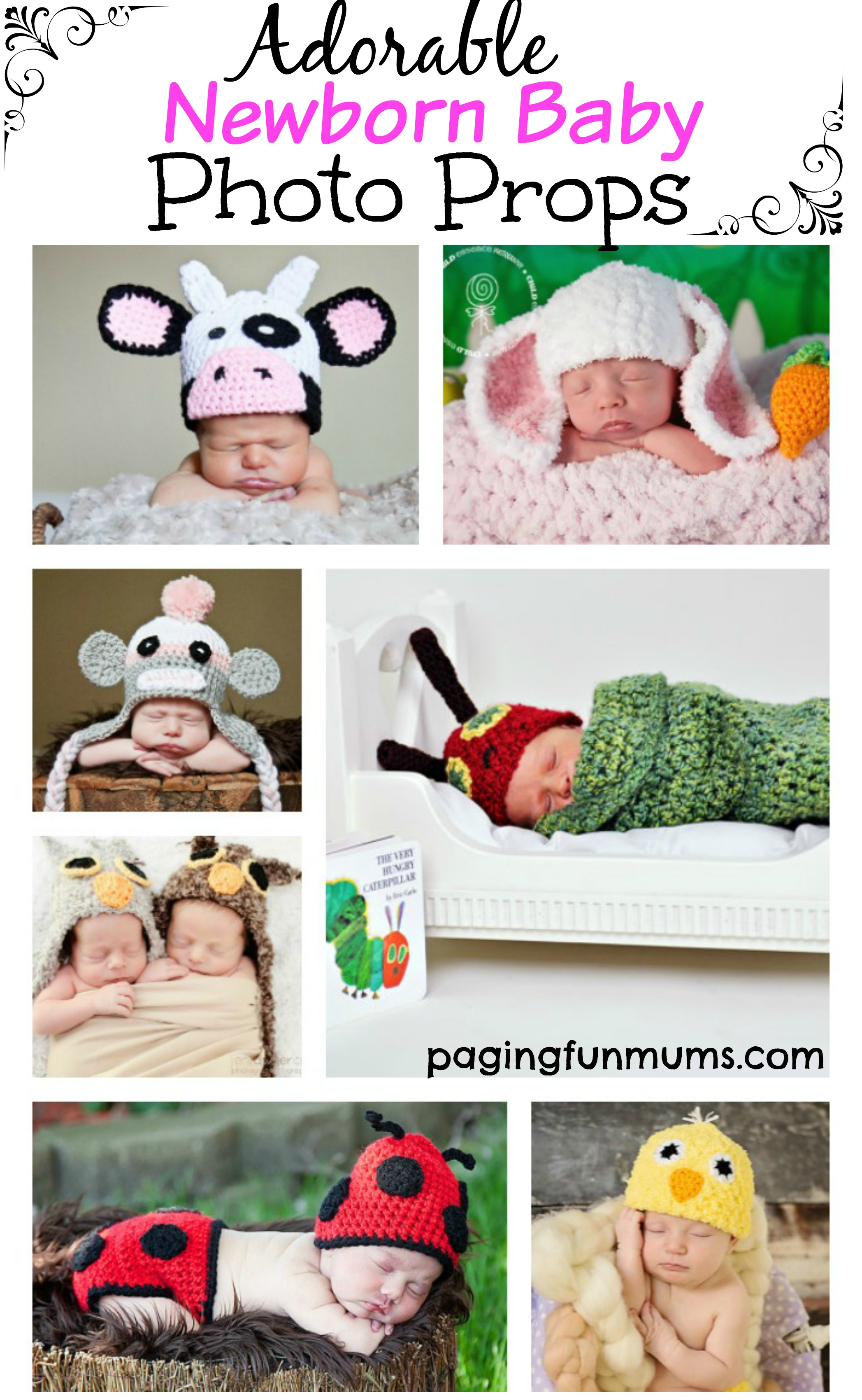 crochet baby wear Archives - Paging Fun Mums