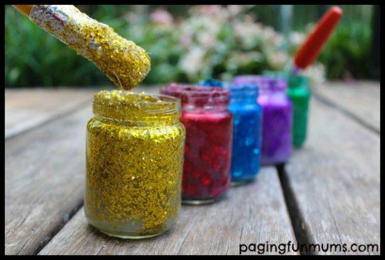 how-to-make-glitter-glue
