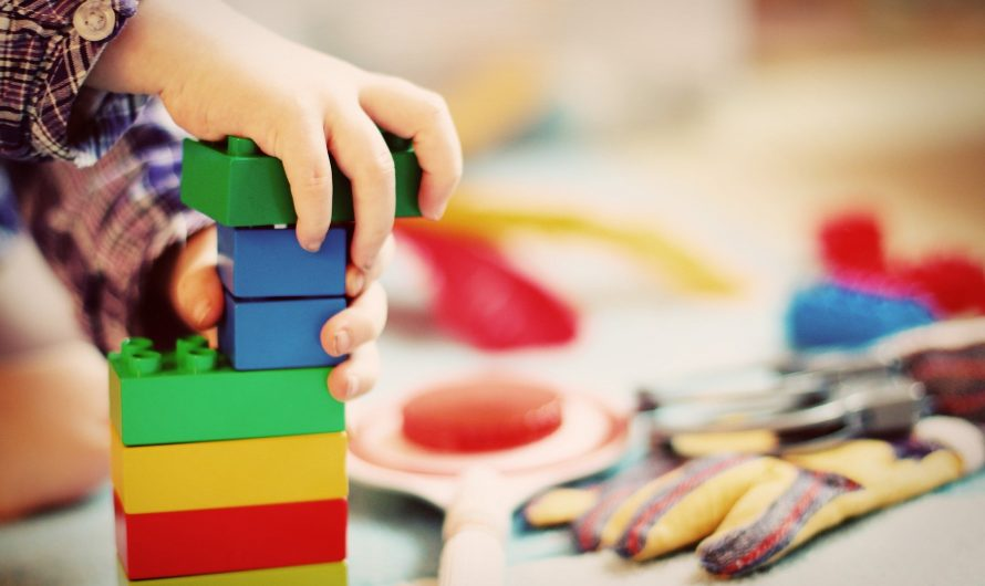 5 Things I wish I'd known before my child started child care